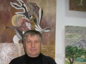 Nicolae Zepciuc, un copil mare cu ochi albaştri