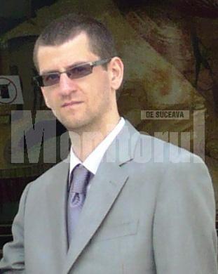 Alexandru Prelipcean