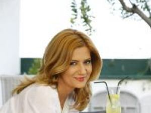 Amalia Enache - reprezentant special al Fundaţiei Hope and Home for Children România