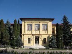 """Fălticeni: Colegiul Naţional """"Nicu Gane"""", 140 de ani de existenţă instituţională şi 87 de ani de activitate ca liceu"""