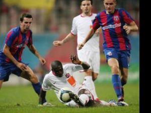 Meciurile dintre Dinamo şi Steaua au fost mereu pe muchie de cuţit