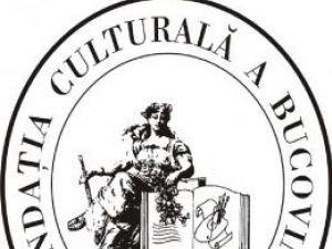 Anunţ: Premiile Fundaţiei Culturale a Bucovinei