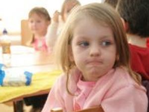 Cei mai afectaţi de afecţiunile respiratorii de sezon sunt copiii