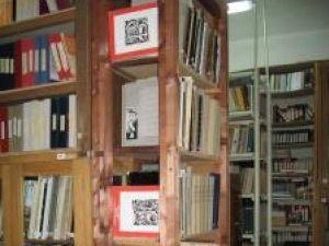 Biblioteca Muzeului Bucovinei