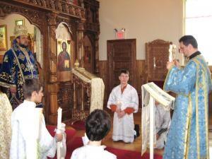 Sfaturi practice în Biserică - Copilul şi rugăciunea