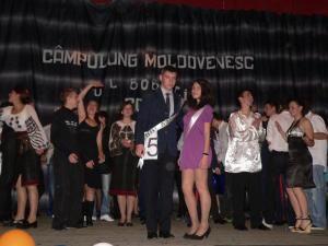 """Miss şi Mister Boboc Colegiul Militar """"Ştefan cel Mare"""""""
