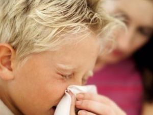 Şansele ca un copil să dezvolte alergii depind de anotimpul în care a fost conceput
