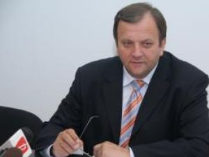"""Gheorghe Flutur: """"Noi vrem să îndreptăm taxarea muncii"""""""