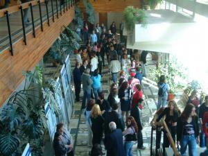 AIESEC recrutează membri din rândul studenţilor suceveni