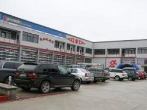 Railex a inaugurat, la Suceava, cel mai mare centru Premio din Europa de Sud-Est, împreună cu Goodyear Dunlop Tires România