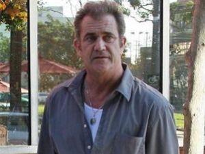 Mel Gibson a pierdut rolul din