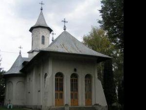 Resfinţirea Bisericii din Parohia Iaslovăţ