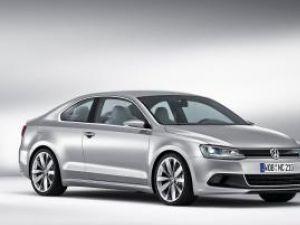 Volkswagen NCC Concept