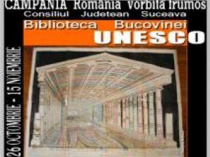 "Biblioteca Bucovinei: ""Mihail Sadoveanu - ESOPIA"""