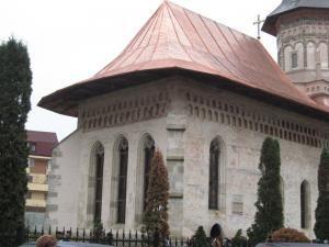 Hram la Biserica Sf. Dumitru Suceava