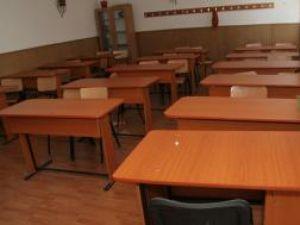 Majoritatea unităţilor de învăţământ se vor afla timp de o zi în grevă generală