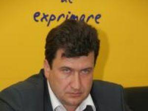Primarul municipiului Câmpulung Moldovenesc, Gabriel Şerban, a fost exclus ieri seară din PNL Suceava