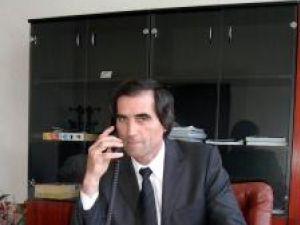 Şeful DSVA Suceava, Petrea Dulgheru