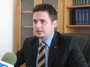 Directorul Inspectoratului Teritorial de Muncă Suceava, Gabriel Harja