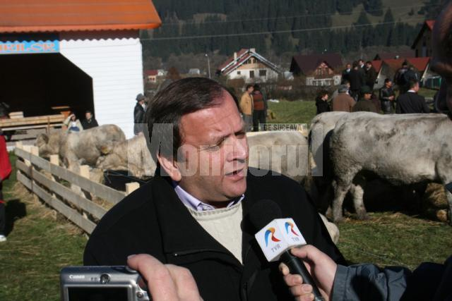 Gheorghe Flutur: