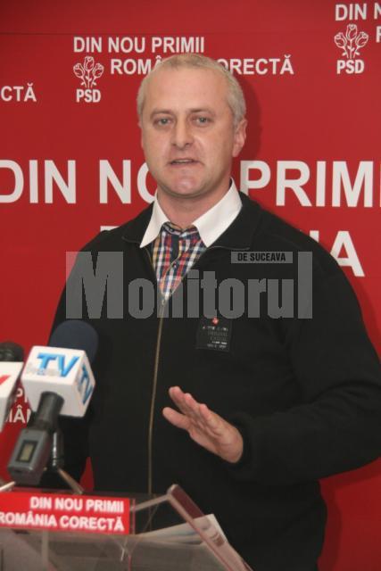 """Declaraţii: PSD acuză nucleul PD că la 4 ani """"se căsătoreşte şi ia numele soţiei"""" pentru a înşela electoratul"""