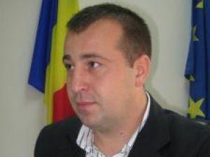 Viceprimarul Sucevei Lucian Harşovschi