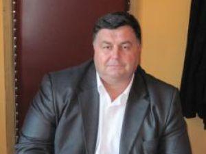 Dorin Tibeică, noul manager al Spitalului Municipal Rădăuţi