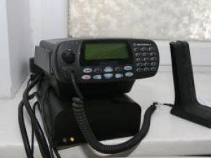 Staţia TETRA de comunicare cu SMURD, Ambulanţa şi ISU stă de un an nefolosită