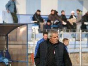 Ion Buzoianu ţine la aspectul fizic al jucătorilor săi
