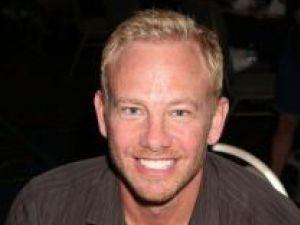 Ian Ziering, unul dintre starurile serialului