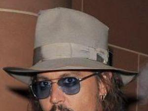 Johnny Depp ar putea juca într-un film inspirat din basmul