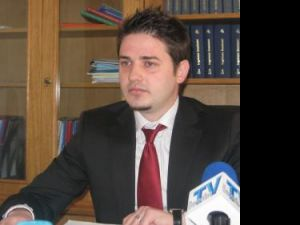 """Gabriel Harja: """"Mi s-a propus să fiu director naţional al unei companii mari, e o oportunitate pentru cariera mea"""""""