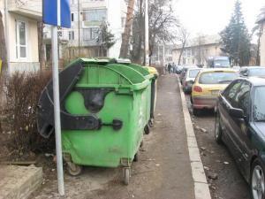 Majorare: Taxa de salubrizare la firmele din Suceava creşte de la 5 la 6 lei de persoană pe lună