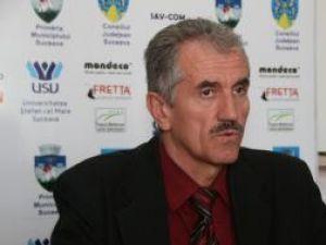 Petru Ghervan speră ca primii bani să vină la club săptămâna viitoare