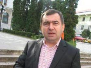 Nicolae Troaşe, preşedintele director general al grupului de firme Calcarul