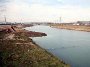 Cursul râului Suceava va fi deviat treptat