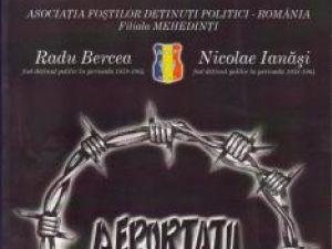 """Radu Bercea, Nicolae Ianăşi: """"Deportaţii - Via Dolorosa"""""""