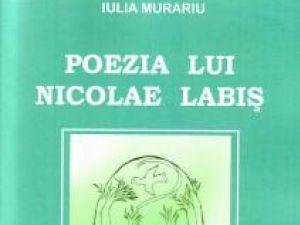 """""""Poezia lui Nicolae Labiş"""" - lansare de carte"""