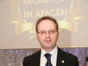Marcel Gaftoneanu, secretarul general al CCI Suceava
