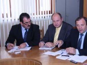 Primăria Şcheia a obţinut o finanţare europeană de 2,5 milioane de euro