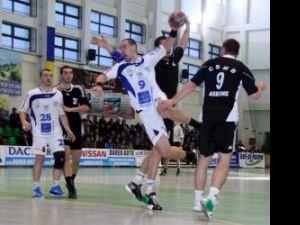Echipa locală de handbal CS Universitatea Suceava a reînceput campionatul cu o nouă victorie