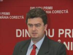 Solicitare: Nechifor cere clarificări asupra perioadei în care România a cheltuit incorect 41,7 milioane de euro de la UE