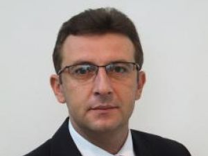 Directorul Oficiului Judeţean de Cadastru şi Publicitate Imobiliară, Romică Andreica