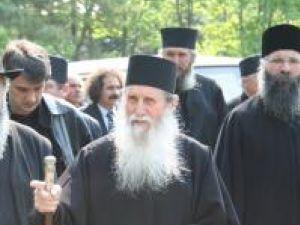 ÎPS Pimen, Arhiepiscop al Sucevei şi Rădăuţilor, a fost prezent în sala de judecată