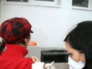Aproape 5.000 de suceveni au acceptat să se vaccineze împotriva gripei