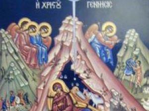 Lecţia de religie: Postul Crăciunului, sărbători, pregătiri, tradiţii