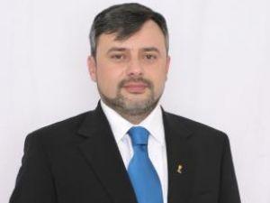 """Ioan Bălan: """"Vasile Blaga este unul dintre liderii PD-L care a demonstrat de-a lungul timpului, a dus greul campaniilor electorale"""""""