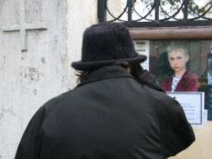 """Anunţul de la Biserica """"Sf. Dumitru"""""""