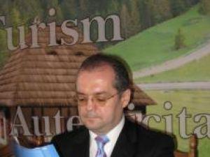 Premierul României, Emil Boc, va fi prezent în cursul zilei de astăzi în pasul Tihuţa