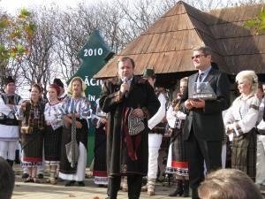 """Succes: """"Produs în Bucovina"""" a luat ochii bucureştenilor"""